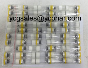 Ghrp-2 and Ghrp-6 (Pralmorelin) of High Quality Peptides pictures & photos