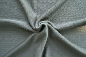 Silver Ion Polyester Mesh Fabric with Anti-Bacterial Performance
