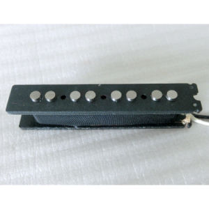 Open Style Vintage AlNiCo 5 Flatwork 4 String Jazz Bass Pickup pictures & photos