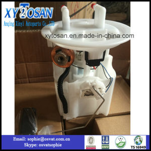 Auto Fuel Pump Assembly 1525. Y2 1525. N9 0986580143 9642124180 for Peugeot 307/ 206 pictures & photos