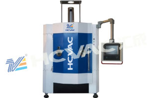 High Hard Vacuum Coating Machine/Hard Chrome PVD Plating Machine pictures & photos