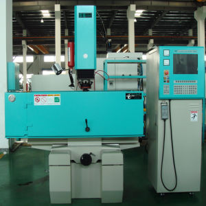 Big Manufacturer Znc EDM Machine pictures & photos