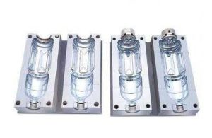 High Quality Hot Sale Plastic Blowing Mould for Bottle pictures & photos
