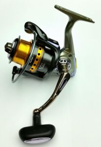 Good Quality Shallow Spool Fishing Reel China Fishing Tackle Spinning Reel pictures & photos