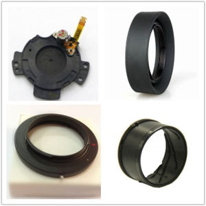 High Quality Camera CNC Machined Parts pictures & photos