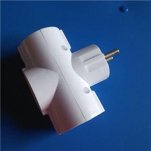 Manufacture UK, USA, Austrlia, European, Africa Plug pictures & photos