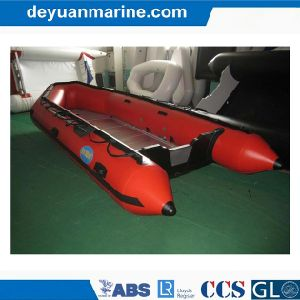 Inexpensive and High Quality Inflatable Rubber Boat on Sale pictures & photos