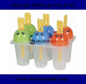 Plastic Products Prototype Ice Cream Mold with DIY pictures & photos