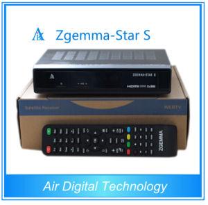 Hot DVB Satellite Receiver World Brand Zgemma Star S pictures & photos