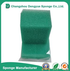 Filter Breathable Sponge Coarse Efficiency Filter pictures & photos