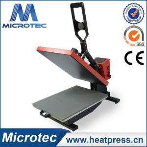 Hot Sale Digital High Pressure Heat Press with Slide-out Press Bed pictures & photos