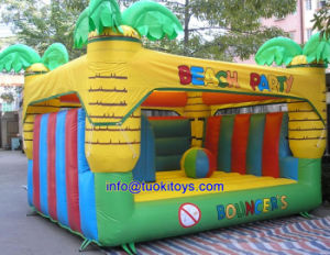 Business Inflatable Bouncer for Rent (B012) pictures & photos