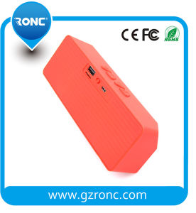 Wireless Portable Mobile Phone Mini Bluetooth Speaker pictures & photos