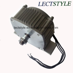 12V 150W Wind Turbine Permanent Magnet Alternator or Wind Turbine Generator Motor pictures & photos