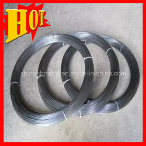 Gr4 Polised Titanium Wire in Coil Shape pictures & photos
