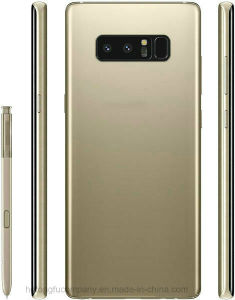 Original Note8 New Unlocked Mobile Phone Cell Phone pictures & photos
