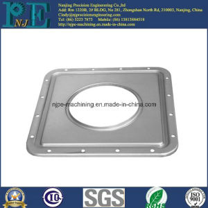 High Quality Steel Precision Sheet Metal Fabrication pictures & photos