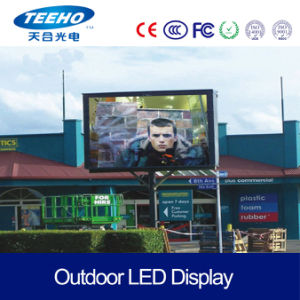 Outdoor LED Video Wall P8 LED Display Screen pictures & photos