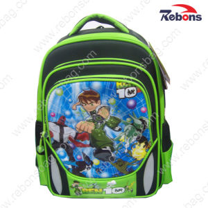 Fancy Cool Kids Backpack Bags for School Teens Boys pictures & photos