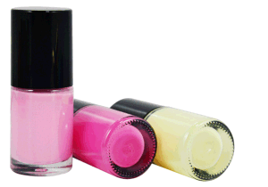 Private Label Free Samples Peel off Water Based Nail Polish pictures & photos