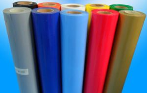 Easy to Weed Heat Transfer Printing Vinyl pictures & photos