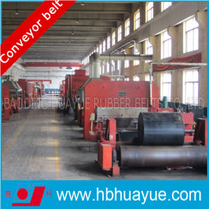 China Top 5 Professional Manufacturer of Rubber Conveyor Belt pictures & photos