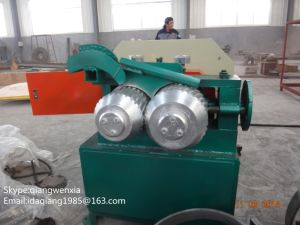500 Kg/H Semi-Automatic Waste Tire Recycling Line Rubber Powder Production Line pictures & photos