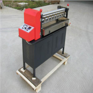 Rjs Sheet Glue Machine Paper Gluing Machine with Heating Function pictures & photos