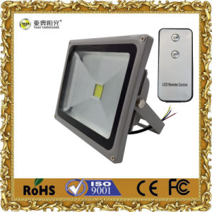 50W LED Remote Control Floodlight
