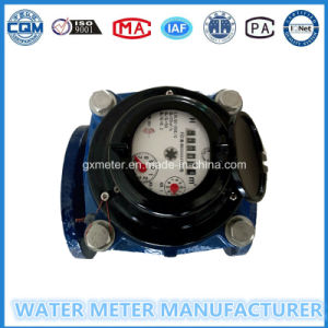 """""""2"""" Dry Dial Removeable Type Woltmann Water Meter pictures & photos"""