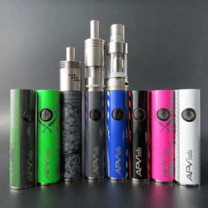 EGO One Vape Pen Kit (APVlab) pictures & photos