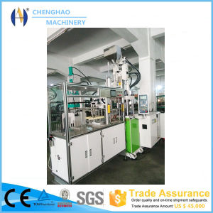 Superfloss Dental Floss Hydraulic System Injection Moulding Machine pictures & photos