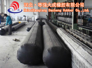 Pneumatic Inflatable Rubber Mandrel for Culvert Shutter pictures & photos