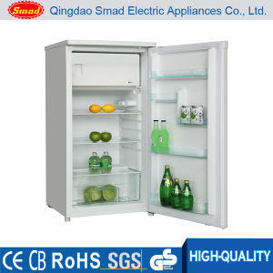 200L Stainless Steel Single Door Refrigerator pictures & photos