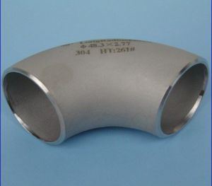 A403 Grade Wp347, Wp347h Pipe Fittings, Elbow, Tee, Reducer pictures & photos