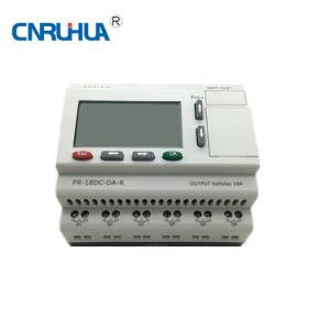 Elc-18AC-R Programer Micro Controller PLC pictures & photos