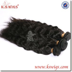 Large Wholesale Cambodian Body Wave Hair Tangle Free pictures & photos