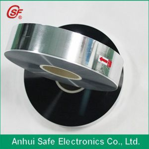 Excellent Quality BOPP Metalized Film for Capacitor Saifu Brand pictures & photos