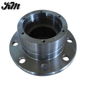 Custom Steel Casting Motor Parts