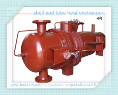 Shell-and -Tube Heat Exchanger for Marine Condenser pictures & photos