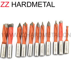 Cemented Carbide Woodworking Drill Bits pictures & photos