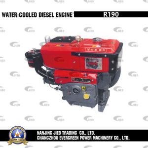 Water Cooled Diesel Engine (R190)