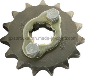 Motorcycle Sprocket Wheel for Honda Wh150/Wh125-11/Wh150-2/3/ Wh150j/Wh150j-2/Wh125j-11 pictures & photos