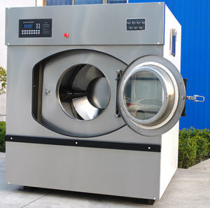 Hotel Washing Machine/Professional Hotel Washing Machine/Hotel Washer (XGQ-100F) pictures & photos
