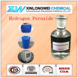 Hydrogen Peroxide 50% with The Best Price pictures & photos