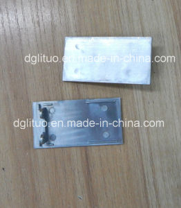 LED Lighting Parts with Zinc Alloy Die Casting pictures & photos
