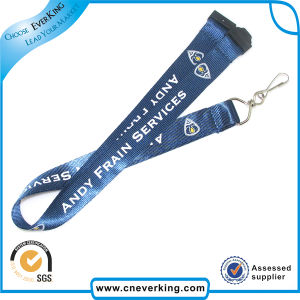 Promotional Gift Nylon Lanyard Promotion Gift pictures & photos