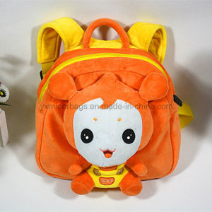 Fashion Kids Backpack Latest Cartoon School Kids Animal Cartoon Backpack pictures & photos