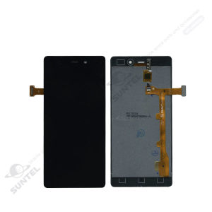 Original Complete LCD with Digitizer for Blu Life Pure L240 pictures & photos