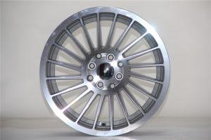 16X716X8.5 Car Alloy Wheels Aluminum Wheels Auto Parts After Market Wheels Racing Wheels pictures & photos